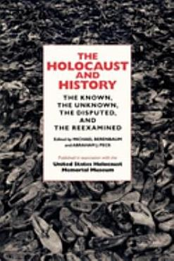 The Holocaust and History PDF