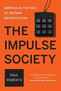 The Impulse Society Book