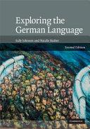 Exploring the German Language PDF