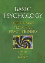 Basic Psychology for Human Resource Practitioners