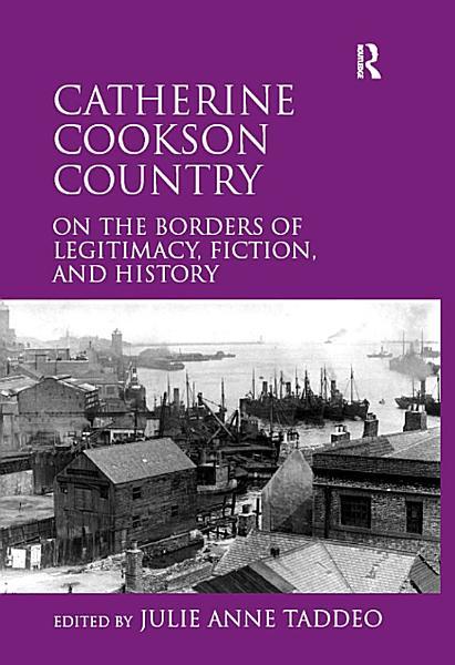 Catherine Cookson Country