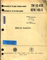 Bread Baking PDF