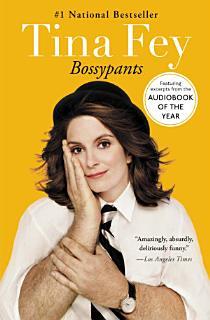 Bossypants  Enhanced Edition  Book