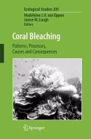 Coral Bleaching PDF