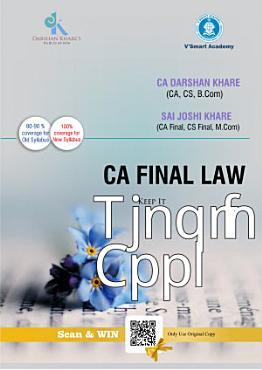 CA FINALLAW SIMPLE BOOK PDF