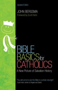 Bible Basics for Catholics Book