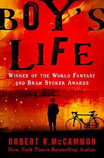 Boy s Life Book