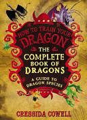 The Complete Book of Dragons PDF