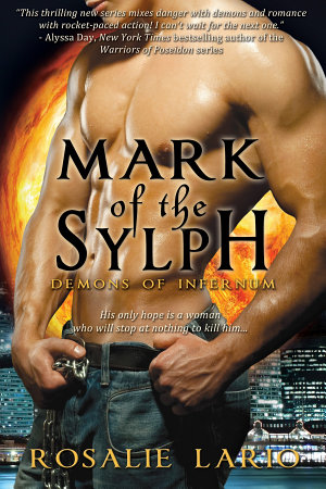 Mark of the Sylph PDF