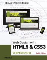 Web Design with HTML   CSS3  Comprehensive PDF