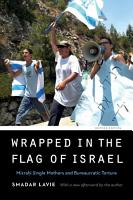Wrapped in the Flag of Israel PDF