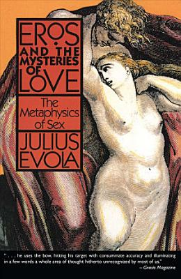 Eros and the Mysteries of Love PDF