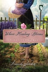 Where Healing Blooms Book PDF
