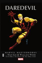 Daredevil Masterworks Vol.1