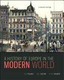 A History of Europe in the Modern World PDF