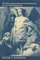 The Book of Genesis  Chapters 18 50 PDF