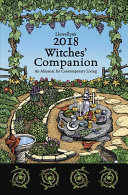 Llewellyn s 2018 Witches  Companion PDF