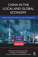China in the Local and Global Economy PDF
