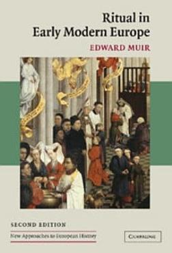 Ritual in Early Modern Europe PDF
