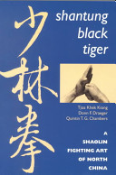 Shantung Black Tiger PDF