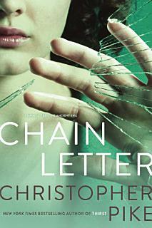 Chain Letter Book