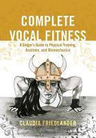 Complete Vocal Fitness PDF