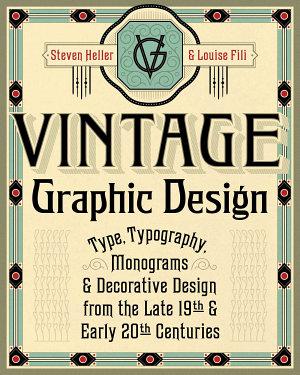 Vintage Graphic Design PDF