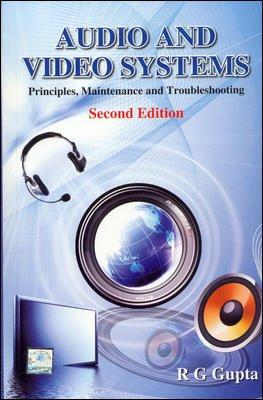 Audio   Video Systems  2e PDF
