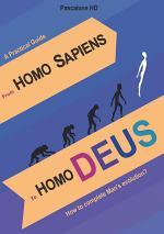 From Homo Sapiens to Homo Deus