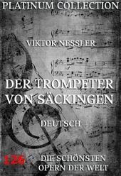 Der Trompeter von Säckingen (Die Opern der Welt)