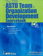 2005 ASTD Training and Organizational Development