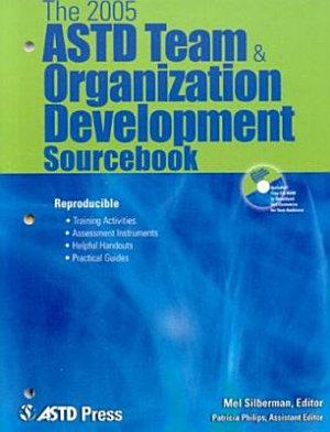 2005 ASTD Training and Organizational Development
