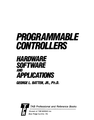 Programmable Controllers PDF