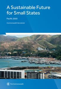 A Sustainable Future for Small States PDF