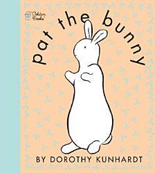 Pat The Bunny Book PDF