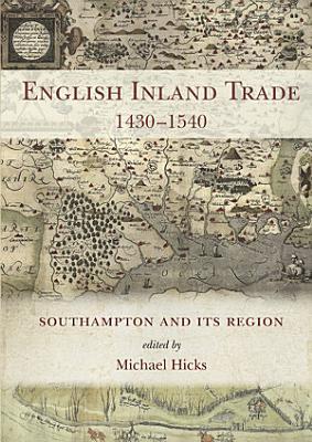 English Inland Trade PDF