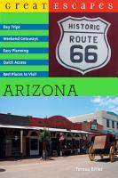 Great Escapes Arizona