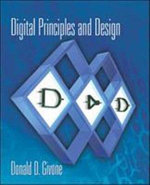 Digital Principles and Design PDF