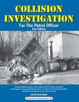 Collision Investigation PDF