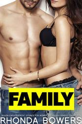 Family Rough Explicit Erotic Stories for Women Anthology Bundle Collection PDF