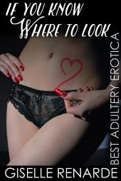If You Know Where to Look: Adultery Erotica