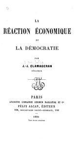 La réaction économique et la démocratie