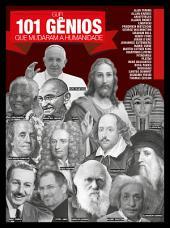 Guia 101 Gênios que Mudaram a História da Humanidade