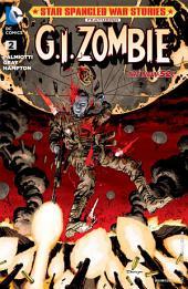 Star Spangled War Stories (2014-) #2