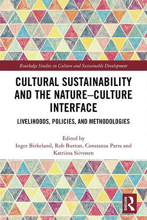 Cultural Sustainability and the Nature Culture Interface PDF
