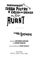 Burnt Sugar Cana Quemada