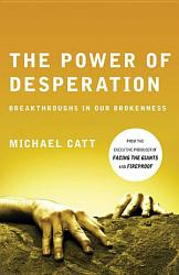The Power Of Desperation Book PDF