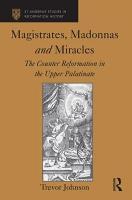 Magistrates  Madonnas and Miracles PDF
