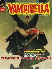 Vampirella (Magazine 1969 - 1983) #12