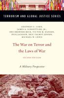 The War on Terror and the Laws of War PDF